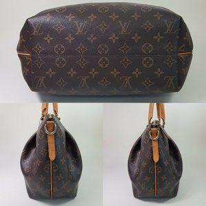 Louis Vuitton Bags - Auth Louis Vuitton Turenne Mm Tote Bag #N0301V65O